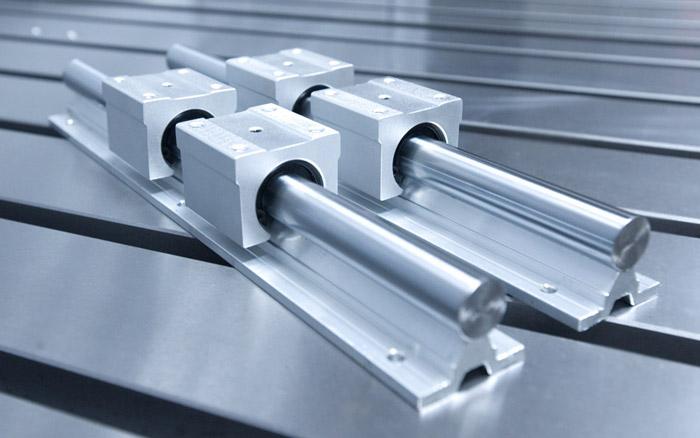 glacern machine tools